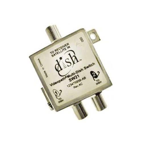 Dish Network Model Sw21 Multi